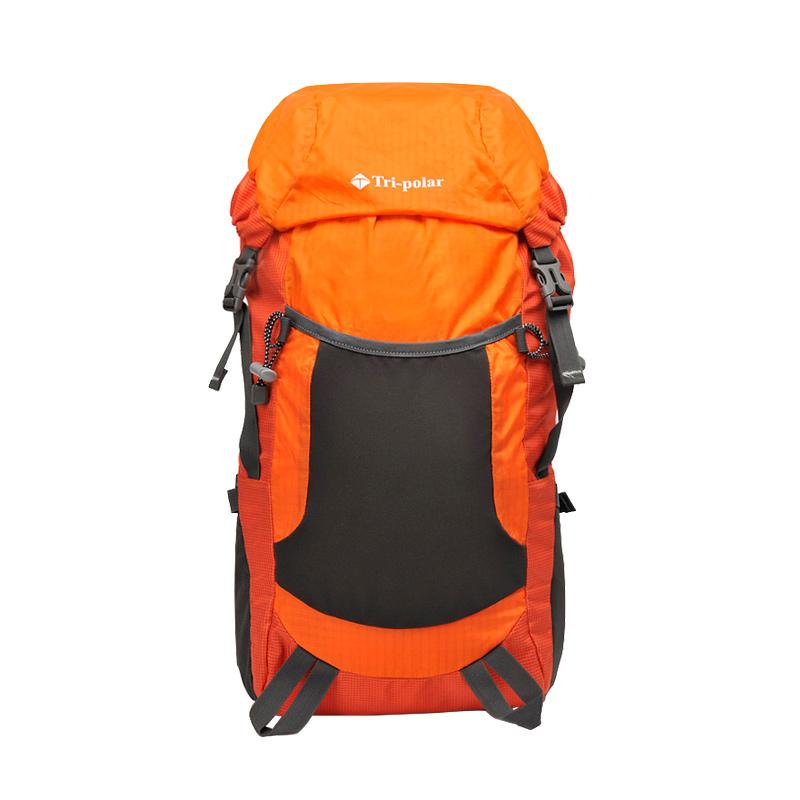 Tripolar三极 登山休闲包TP1935 超轻双肩背包 户外活动双肩包35L 世峰户外