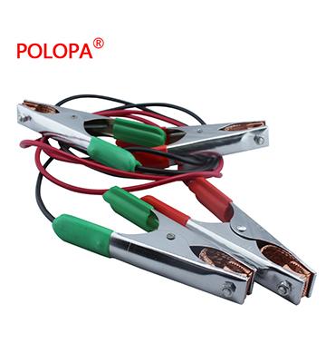 汽车电瓶夹 汽车应急启动电瓶电源 汽车用品工具 户外自驾游装备
