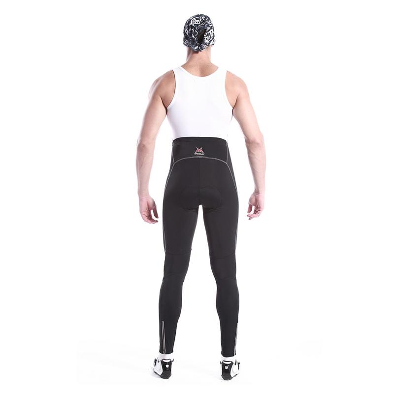 MYSENLAN迈森兰 经典时刻 骑冠男士骑行长裤 自行车骑行服 户外运动装备