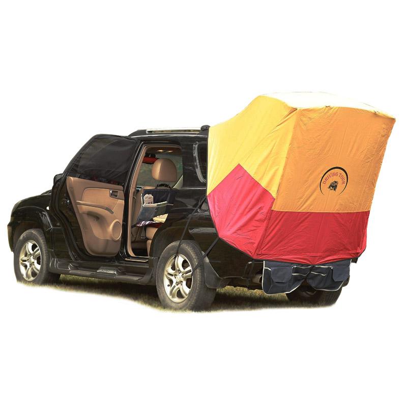DRIVING TOUR驾游者 车载帐篷 户外帐篷 自驾游汽车帐篷 露营帐篷