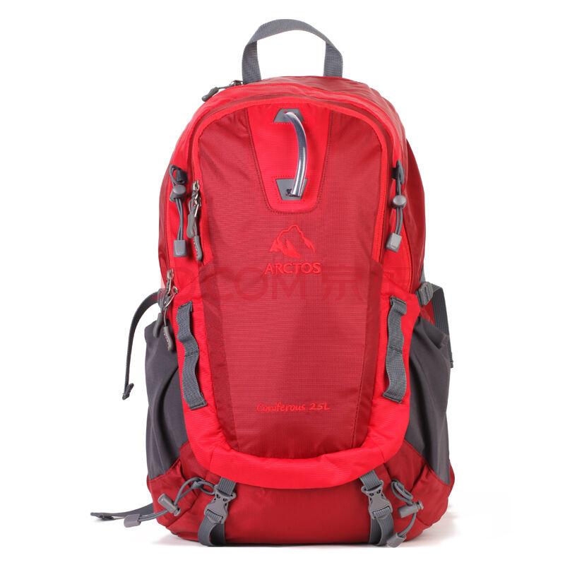 极星户外徒步旅行背包25L双肩包徒步背包旅行包