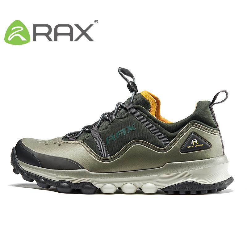 瑞行RAX  低筒徒步鞋 60-5C346